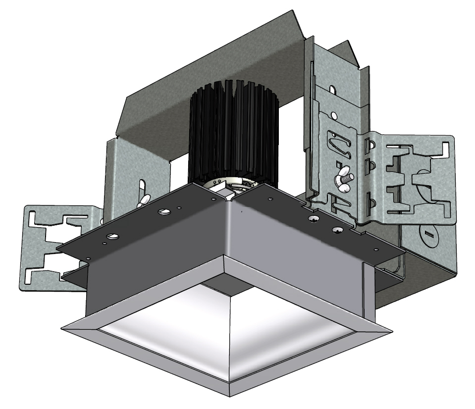 downlights at pmc lighting