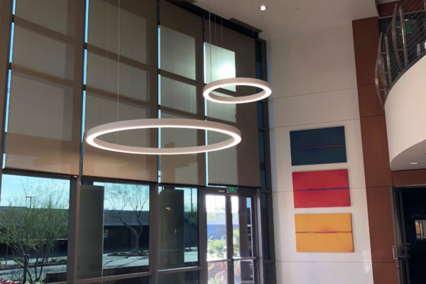 arcx collection at pmc lighting