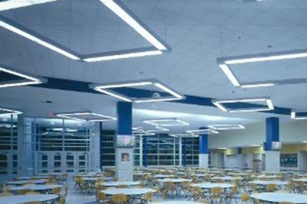 lighting at pmc lighting