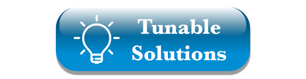 tunable solutions