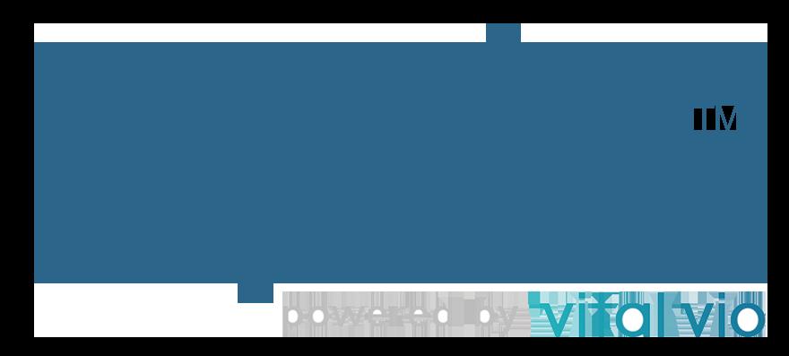 pur led powered by vital vio