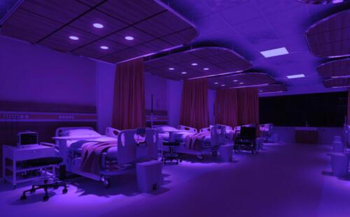 pūr-led UV light
